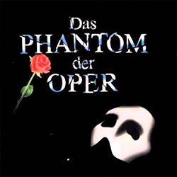 """Das Phantom der Oper"" Musical"