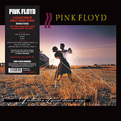 "Pink Floyd ""A Collection Of Great Dance Songs"""