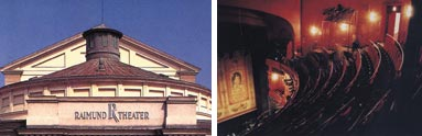 Raimund Theater Wien 2004