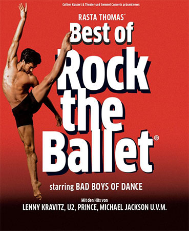 """Best of Rock the Ballet"""