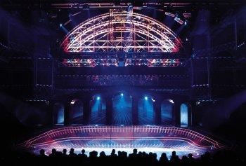 """""""Starlight Express"""" Musical (© Starlight Express)"""