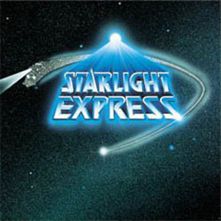 """Starlight Express"" Musical"