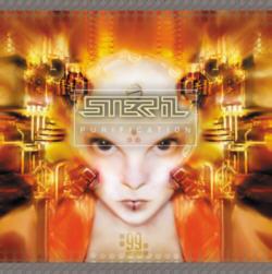 Steril CD 2002