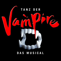Tanz der Vampire - Das Musical (© Stage Entertainment)