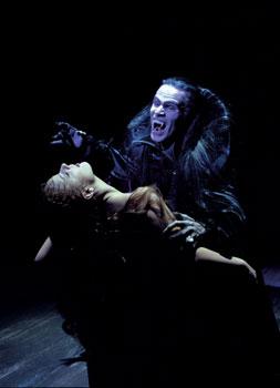 Tanz der Vampire (© Brinkhoff/Mögenburg)