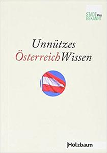"""""""Unnützes ÖsterreichWissen"""""""