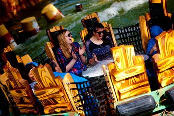 Universal Orlando Resort (Copyright: © Universal Orlando Resort)