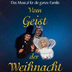 """""""Vom Geist der Weihnacht"""" Musical"""