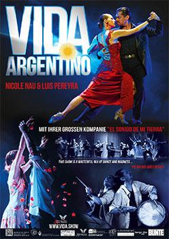Vida Argentino