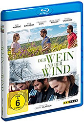 """Cover """"Der Wein und der Wind"""""""