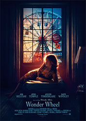 Wonder Wheel Filmplakat