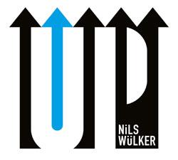 """Nils Wülker """"Up"""""""