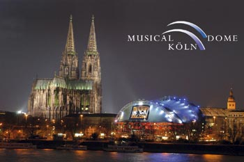 Musical Doome Köln 2004