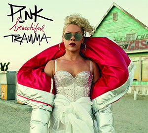 "P!nk: ""Beautiful Trauma"""