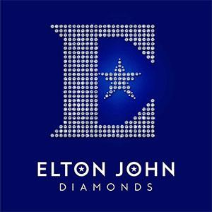 "Elton John ""Diamonds"""