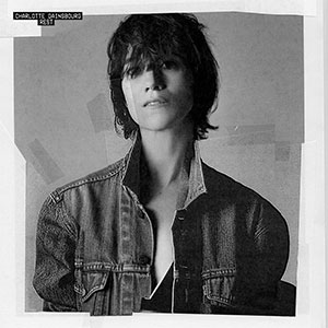 "Charlotte Gainsbourg ""Rest"""