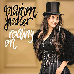 "Marion Fiedler ""Rolling On"""
