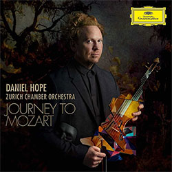 "Daniel Hope ""Journey To Mozart"""