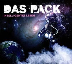 """Das Pack """"Intelligentes Leben"""""""