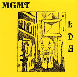 "MGMT ""Little Dark Age"""