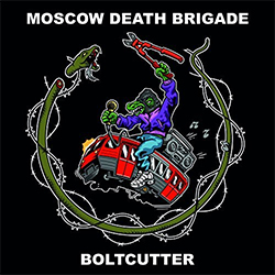 "Moscow Death Brigade ""Boltcutter"""