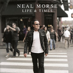 "Neal Morse ""Life & Times"""