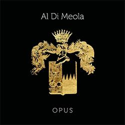 "Al Di Meola ""Opus"""