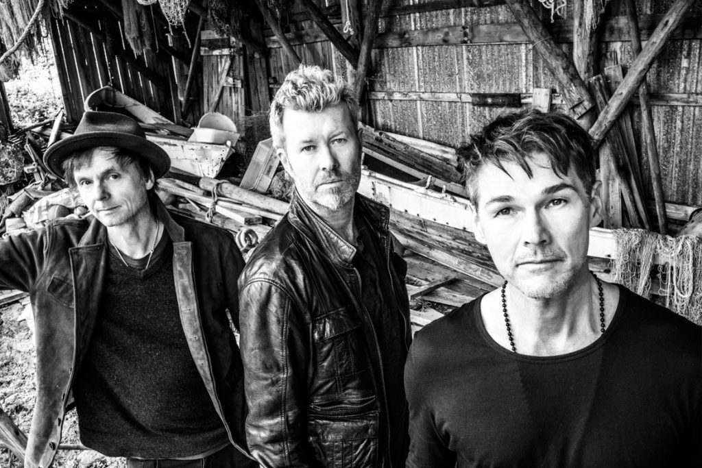 A-ha (© Just Loomis / Universal Music)