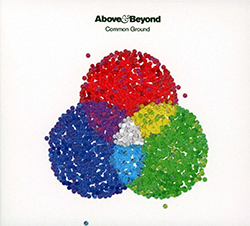 "Above & Beyond ""Common Ground"""