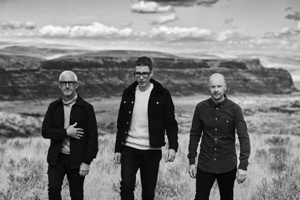 Above & Beyond (© Anjunabeats)