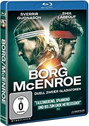 """""""Borg/McEnroe"""" Cover"""