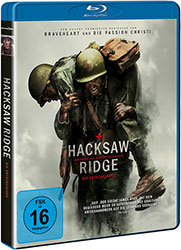 Hacksaw Ridge - Die Entscheidung