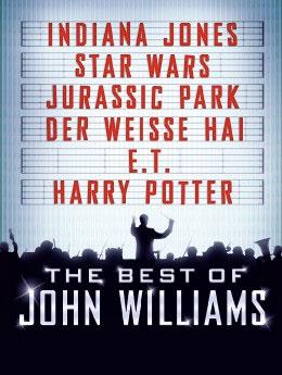 """The Best Of John Williams"" 2017"