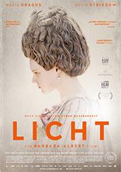 """""""Licht"""" Filmplakat"""