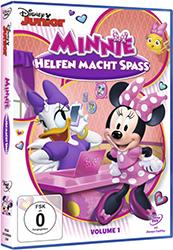 Minnie - Helfen macht Spaß (Volume 1) (© 2018 Disney)