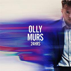 "Olly Murs ""24 Hrs"""