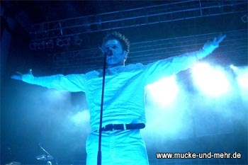 Oomph! live 2004