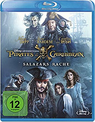 Pirates of the Caribbean: Salazars Rache (© 2017 Disney)