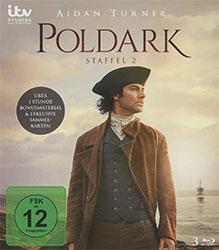 Poldark - Staffel 2