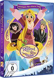 Rapunzel – Die Serie: Königin für einen Tag (© 2018 Disney)