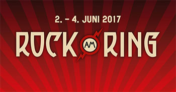 Rock am Ring 2017 Logo