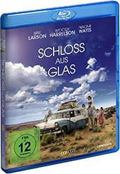 """Schloss aus Glas"" Cover"