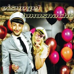 """Eisvogel """"Luxusnacht"""""""