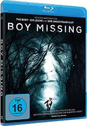 """Boy Missing"""
