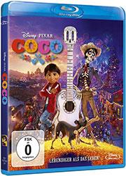 """Coco"" (© Disney 2018)"