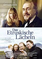 """""""Das etruskische Lächeln"""" Filmplakat"""