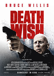 """Death Wish"" Filmplakat (© Universum Film)"