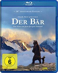 """""""Der Bär"""" Cover"""