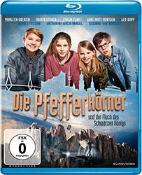 """""""Die Pfefferkörner und der Fluch des schwarzen Königs"""""""