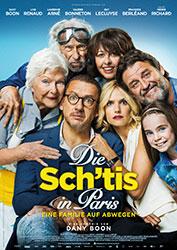 """""""Die Sch'tis in Paris – Eine Familie auf Abwegen"""""""